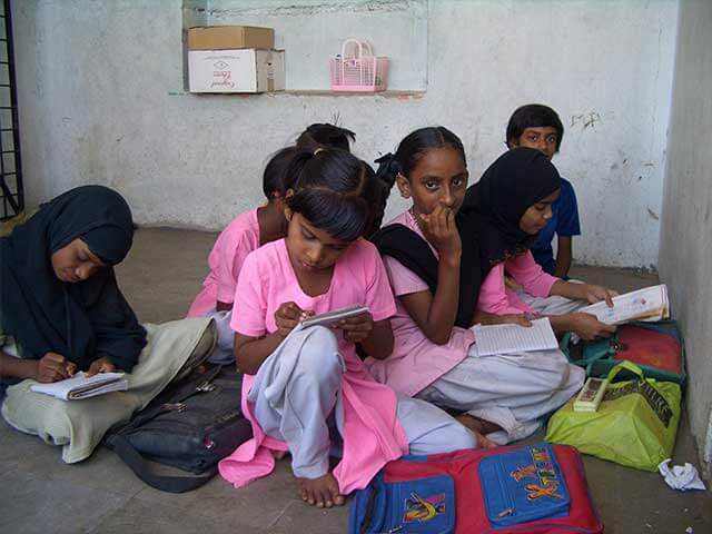 Child Education System